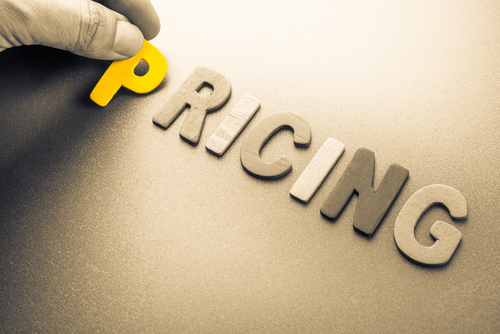 Pricing in business
