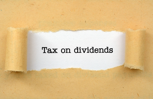 Dividend Tax Petition